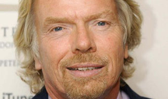 Startup Tips from Richard Branson