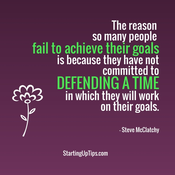 Steve McClatchy quote