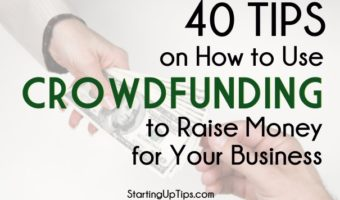 crowdfunding tips to raise money