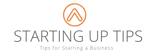 Starting Up Tips: How to Start a Small Business